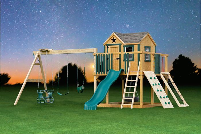 Your Best Choice For Amish Playsets From Lancaster Pa