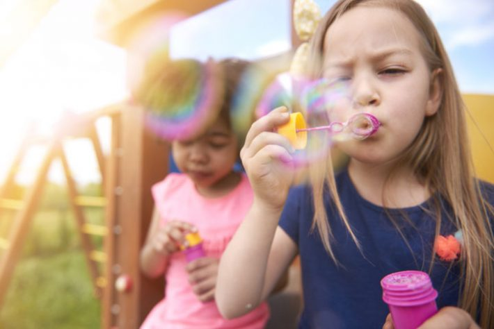 The Importance of Learning Through Play